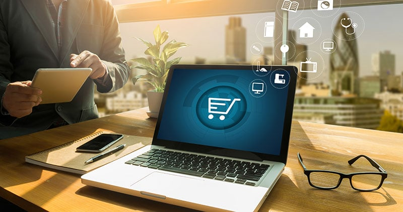 Marketing Digital para E-commerce 6 Dicas